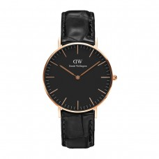 CLASSIC BLACK READING 36 ROSE GOLD