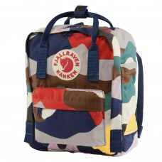 Fjallraven Kanken Art Mini Summer Landscape Backpacks
