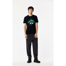 Kenzo Mens Holiday Capsule Collection Eye T-shirt black