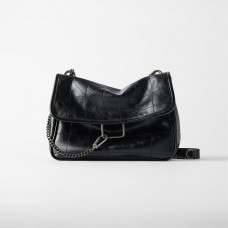 Zara Rock Crossbody Wallet